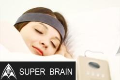 REX Super Brain սարքը կօգնի քնել, մեդիտացիա անել և ազատվել ստրեսից (տեսանյութ)
