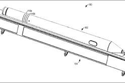 Microsoft-ը կարտոնագրի մարտկոցով աշխատող Surface Pen ստիլուսը