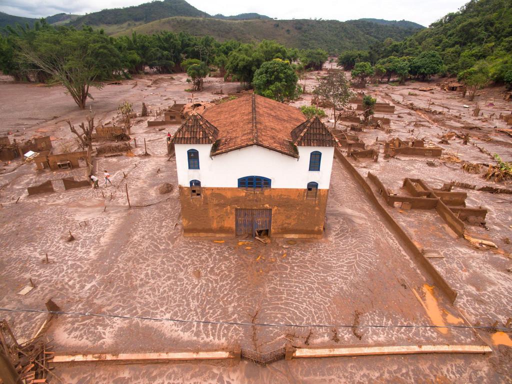 Պարակատու, Բրազիլիա, լուսանկարը՝ ALEXANDRE SALEM/DRONESTAGRAM