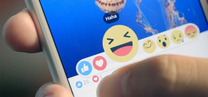 Facebook-ի նոր LIKE-կոճակները համաշխարհային տարածում կգտնեն