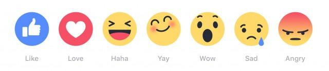 Facebook likes  3