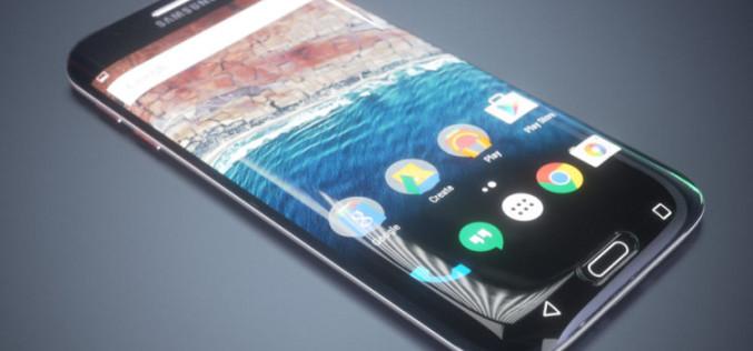Samsung Galaxy S7-ի ամենահետաքրքիր կոնցեպտը (տեսանյութ)