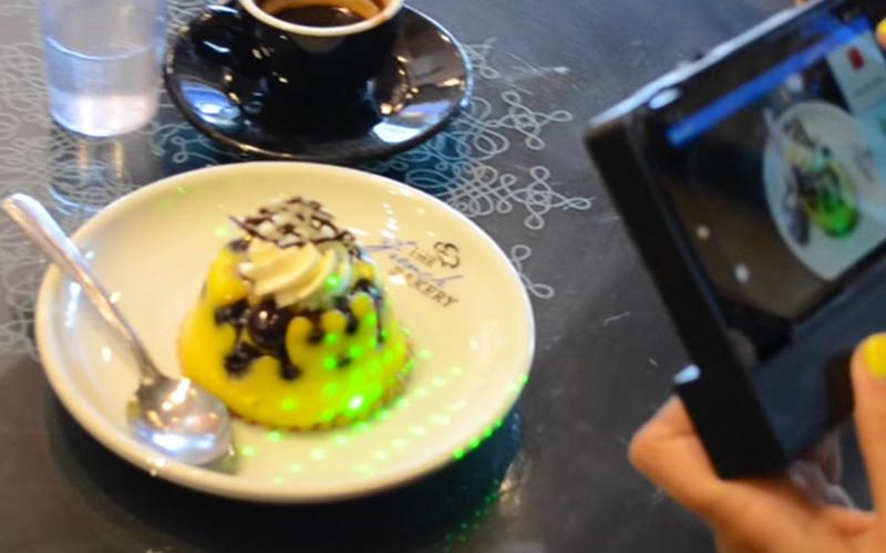 3D սկաների միջոցով հնարավոր կլինի հաշվել սննդի կալորիականությունը (տեսանյութ)