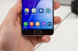 Samsung Galaxy A5 (2016 edition). առաջին հայացք (տեսանյութ)