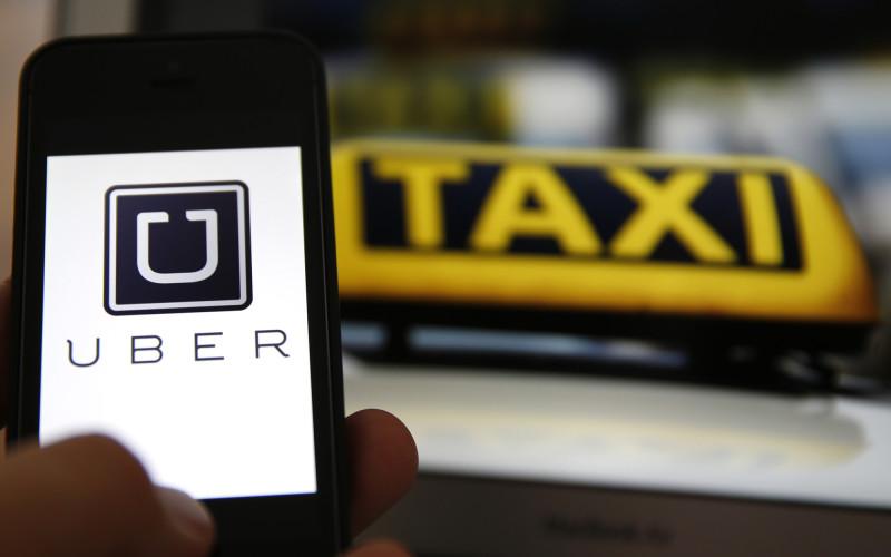 Uber-ի նախկին վարորդը թողարկելու է Uber-ին հակառակորդ ծառայություն