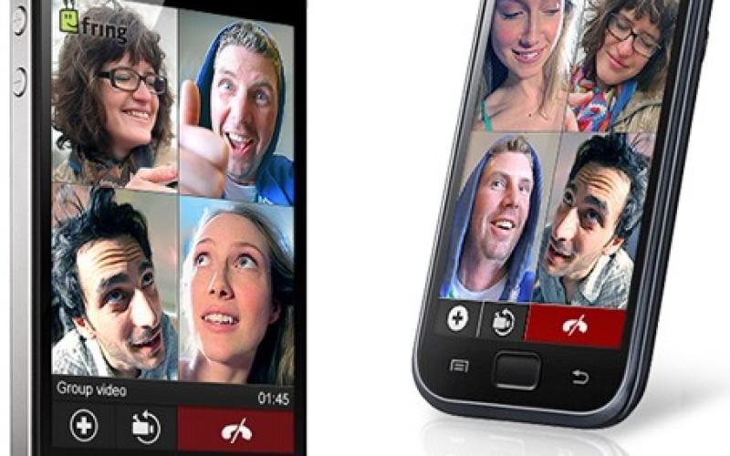 Skype-ի բջջային տարբերակում կավելացվի խմբային տեսազանգի հնարավորություն