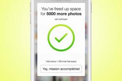 Ավելի շատ լուսանկարներ պահեք Ձեր iPhone-ում՝ օգտագործելով այս հավելվածը
