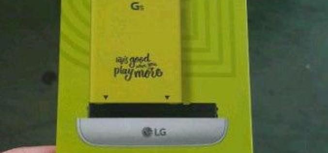 Բացահայտվել է LG G5-ի կախարդական մարտկոցի գաղտնիքը