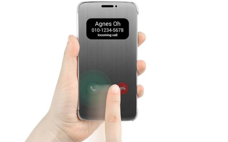 LG-ն ներկայացրել է պատյան՝ գոյություն չունեցող սմարթֆոնի համար