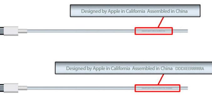 Apple-ն սկսել է փոխել USB-C միակցիչով լիցքավորման այն լարերը, որոնք հնարավոր է՝ ունենան կառուցվածքային դեֆեկտ