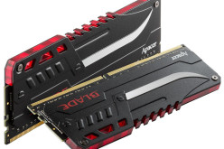 Apacer Blade Fire DDR4 հիշողության մոդուլներ՝ էքստրեմալ դիզայնով