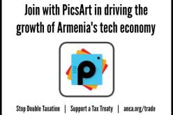 PicsArt-ը միացել է Հայաստանի և ԱՄՆ-ի միջև կրկնակի հարկումը բացառելու կոչին