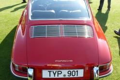 Ինչպես է ժամանակի ընթացքում ձևափոխվել Porsche 911-ը (տեսանյութ)