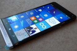 HP Elite x3-ը հավակնում է լինել ամենահզոր Windows 10 Mobile սմարթֆոնը