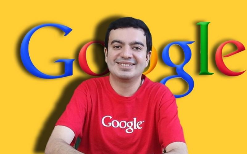 Այն մասին, թե ինչպես մի երիտասարդ սխալմամբ 12 դոլարով գնեց Google.com դոմեյնը