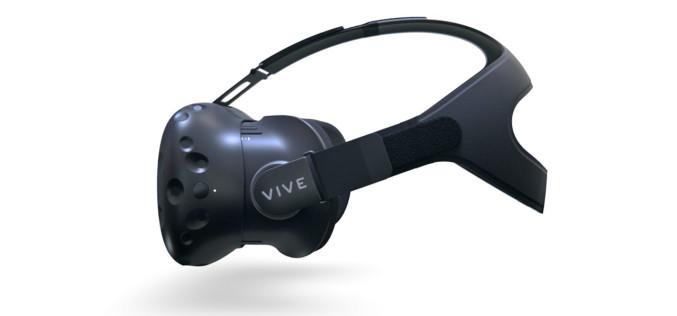 HTC-ն հայտարարել է VR Vive ակնոցի գինը