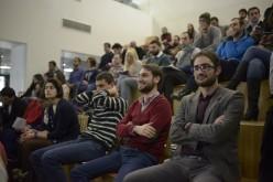 Թումոյում շարունակվում է Startup Europe Week 2016 Yerevan միջոցառումը (Live, ֆոտոշարք)