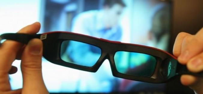 Samsung-ը և LG-ն դադարեցնում են 3D հեռուստացույցների արտադրությունը