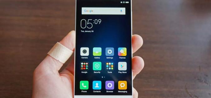 MWC 2016. Xiaomi-ն ներկայացրել է Mi 5 առաջատար սմարթֆոնը