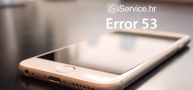Apple-ն արգելափակում է այն iPhone-երը, որոնք վերանորոգվել են ոչ պաշտոնական ներկայացուցչի մոտ