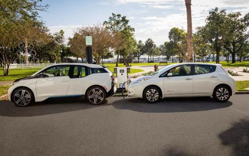 BMW-ն և Nissan-ը միացել են էլեկտրամեքենաների լիցքավորման կայանների ցանց ստեղծելու համար