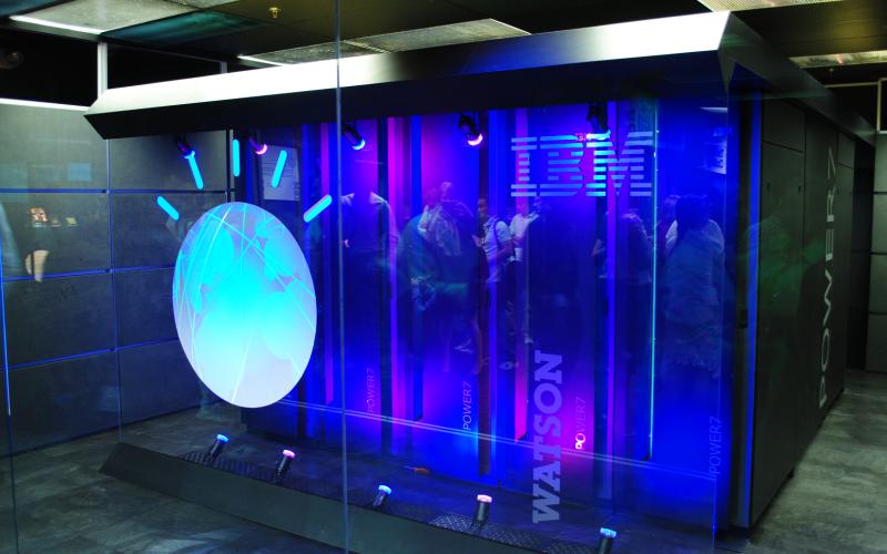 IBM Watson տեխնոլոգիաները գալիս են Հայաստան