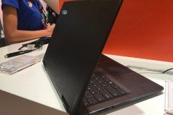 Lenovo-ն ճկվող էկրանով նոթբուք է մշակում
