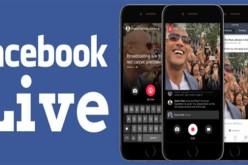 Facebook-ի ուղիղ հեռարձակումները հասանելի են արդեն iPhone-երի համար