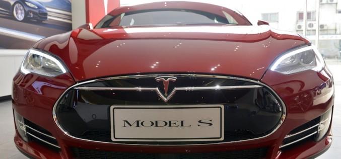 Tesla Model S-ը վերջապես կունենա անլար լիցքավորման հնարավորություն