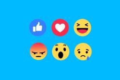 Facebook-ը գործարկել է նոր Like կոճակները, որոնք մի քանի էմոցիաներ են արտահայտում