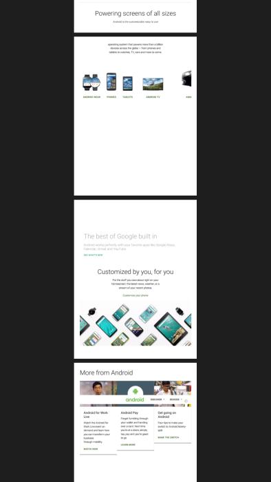 Saving webpages 8