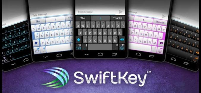 Microsoft-ը գնել է ինքնաուսուցանվող Swiftkey ստեղնաշարը 250 մլն ԱՄՆ դոլարով (տեսանյութ)