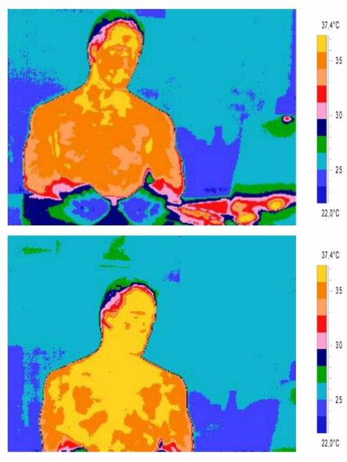 Thermographic love 2