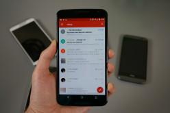 Մոբայլ հարթակների համար նախատեսված Gmail-ը փոփոխվել է