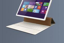 Huawei MateBook. iPad Pro-ի 12 դյույմանոց մրցակիցը