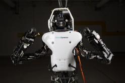 Boston Dynamics-ում կրկին «ծաղրում» են ռոբոտներին