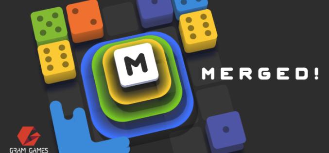 Merged. խաղ, որից դժվար է կտրվել