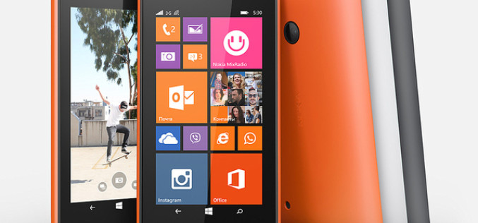 Nokia ընկերությունն ուզում է «վերադառնալ» հայրենիք