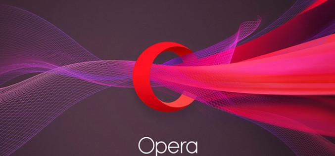 Opera դիտարկիչը ցանկանում են գնել չինացիները