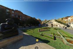 Հայկական 360STORIES-ի թիմն այժմ նկարահանումներ է անցկացնում Բրազիլիայում (հարցազրույց)