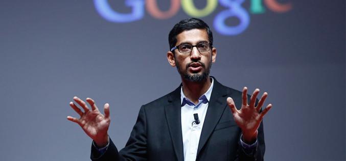 Google-ը, WhatsApp-ը և այլ ընկերություններ սատարել են Apple-ին