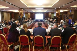 Այսօր տեղի է ունեցել «Կիբերանվտանգության ոլորտի զարգացումը ՀՀ-ում» թեմայով քննարկում
