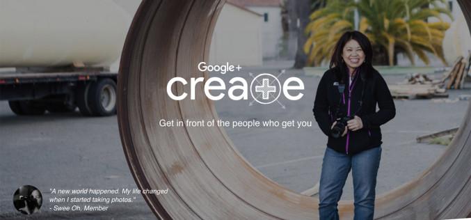 Google+-ի նոր ծրագիրը բացահայտում է իրենց ոլորտում առաջատար մասնագետներին