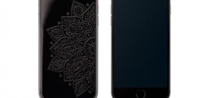 Gresso-ն թողարկում է iPhone 6s Diva՝ ոսկուց և ադամանդներից
