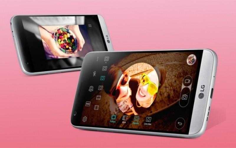 Պաշտոնապես ներկայացվել է Snapdragon 652 պրոցեսորով LG G5 սմարթֆոնը
