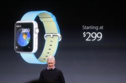 Apple Watch-ի նվազագույն գինն իջել է մինչև 299 դոլար
