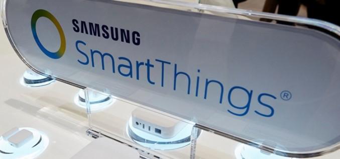 Samsung-ը մշակում է նոր ՕՀ «ինտերնետային իրերի» համար