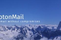 Ուժեղ պաշտպանվածություն ունեցող ProtonMail-ն արդեն հասանելի է բոլորին