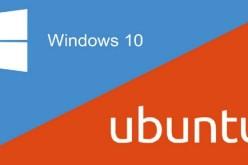 Ubuntu-ն կինտեգրվի Windows 10-ի հետ