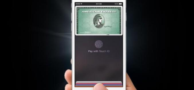 Apple Pay-ով հնարավոր կլինի օնլայն վճարում կատարել անմիջապես դիտարկչում